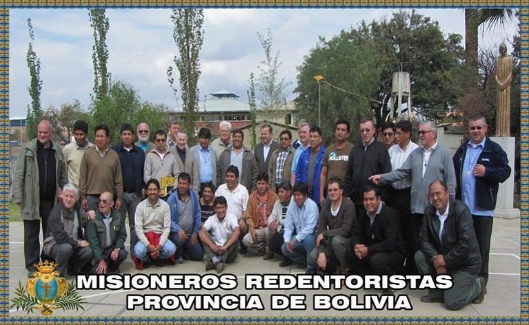 Retiro Provincial 2013