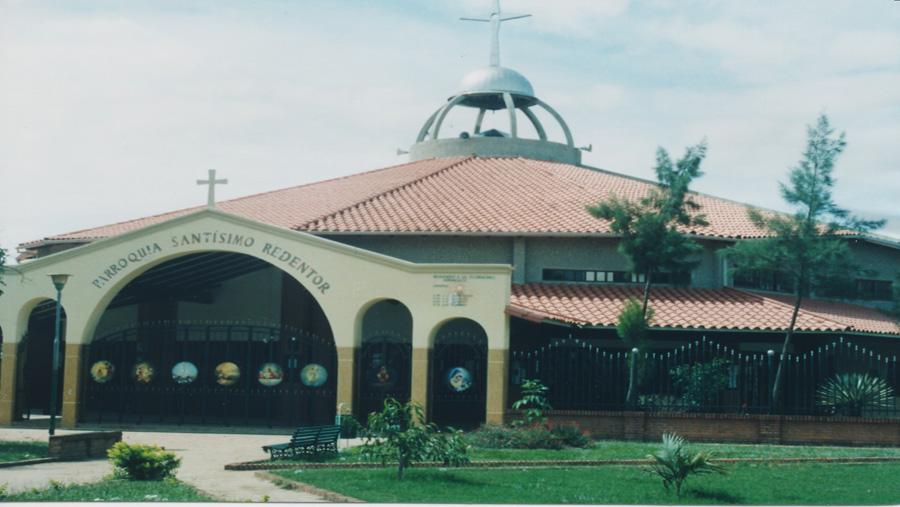 WPsanta cruz santisimo redentor