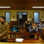 Retiro Provincial 2014